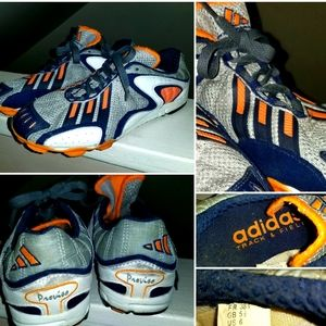 Adidas Track & Field Shoes (spikes)